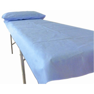 Disposable Paper Bed Sheet