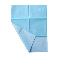 Disposable Paper Aprons