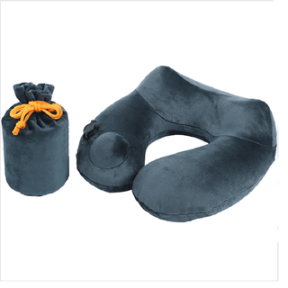 U Shape Travel Neck Air Pillow